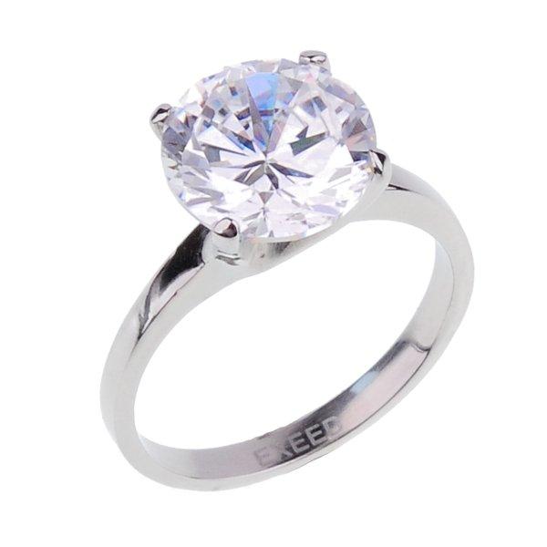 Prsten z oceli 232945