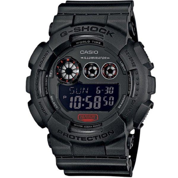 Casio - G-Shock GD 120MB-1 15040233
