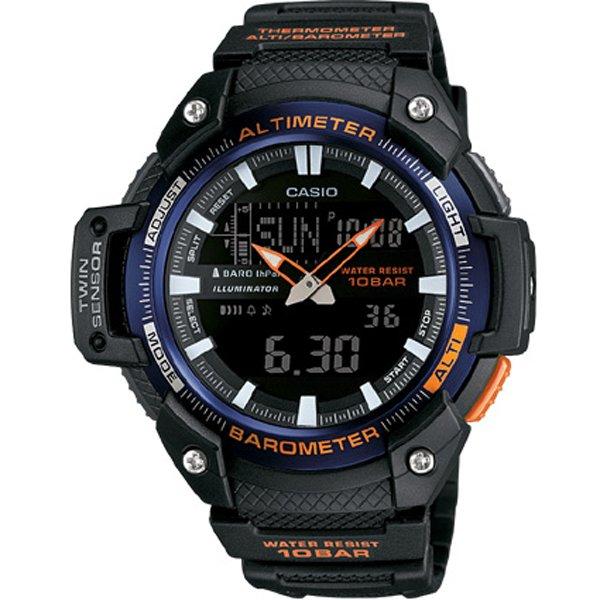 Casio - Sport SGW 450H-2B 15041099
