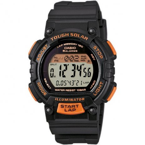 Casio - Collection Sport STL S300H-1B 15041024