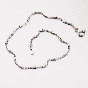 Stříbrný náramek s gravírováním CHRS-TUBE2BRT-030-RH
