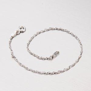Stříbrný náramek - lambáda CHRS-15-025-RH