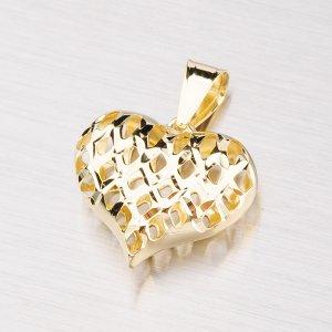 Zlaté srdce 43-21191