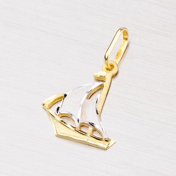 Zlatá plachetnice 142-0470