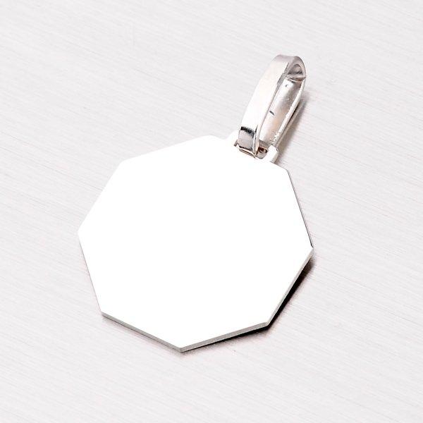 Stříbrná destička MPN5908A