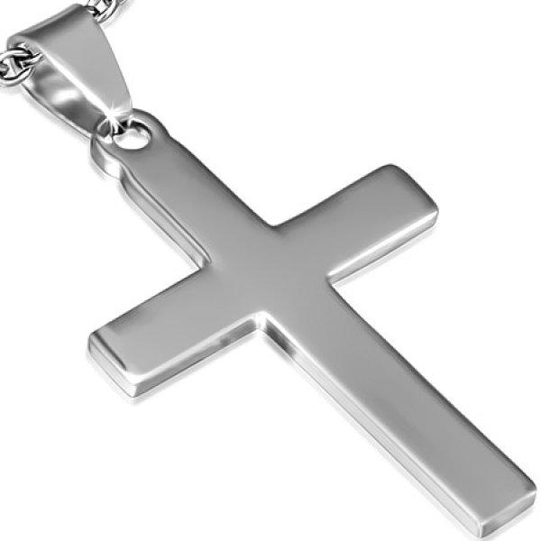 Ocelový kříž GPAC360