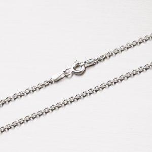 Stříbrný řetízek Anker CHRS-19-050