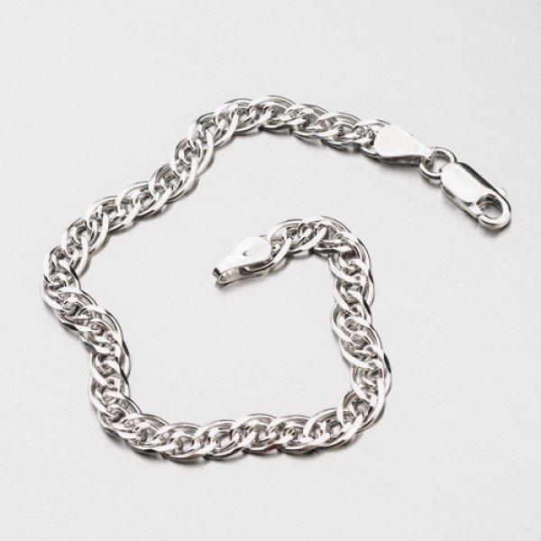 Stříbrný náramek Grand CHRS-NONNA-080
