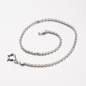 Stříbrný náramek Anker CHRS-19-050-RH