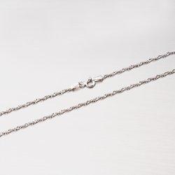 Stříbrný řetízek - lambáda CHRS-15-025