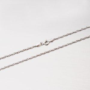 Stříbrný řetízek - lambáda CHRS-15-025-RH