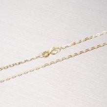 Zlatý řetízek Anker 45-1513