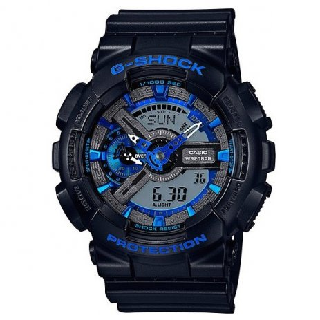 Casio - G-Shock GA 110CB-1A 15042039