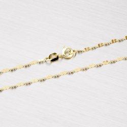 Zlatý řetízek 45-1530
