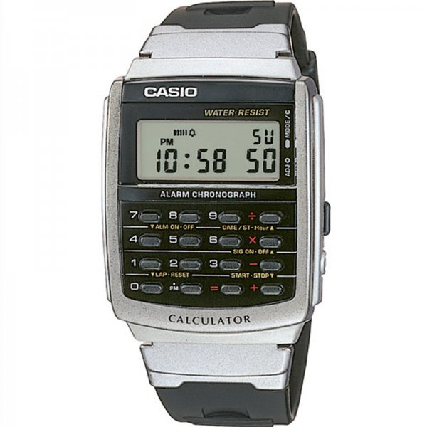 Casio - Collection CA 56-1 15000277