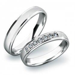 SP-61019 Snubní prsteny SP-61019B