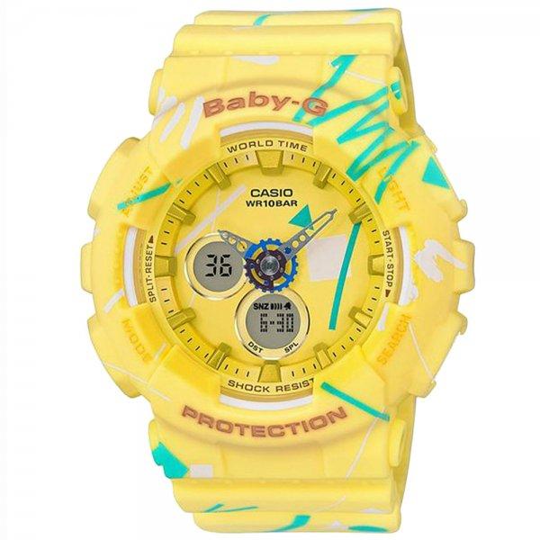 Casio - Baby-G BA 120SC-9A 15041842