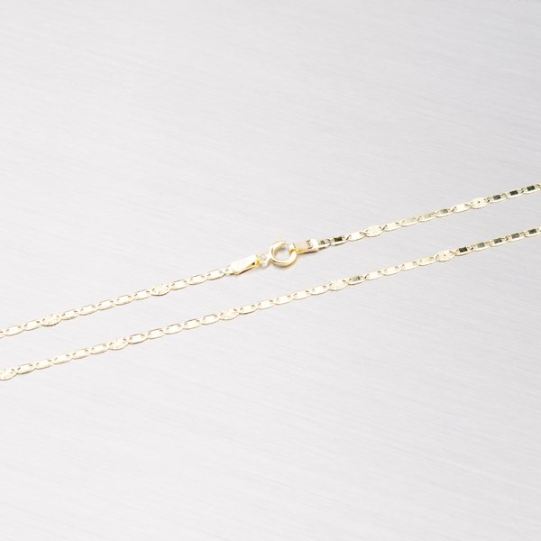 Zlatý řetízek 45-1405