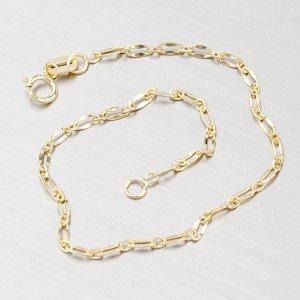 Zlatý náramek 44-1627
