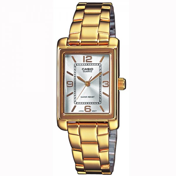 Casio - Collection Analog LTP 1234G-7A 15014089
