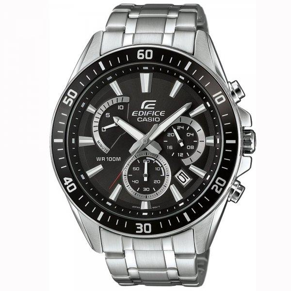 Casio - Edifice EFR 552D-1A 15042017