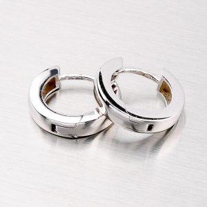 Stříbrné kroužky OKP-231-OKS
