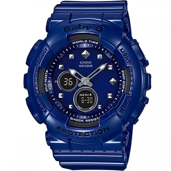 Casio - Baby-G BA 125-2A 15043098