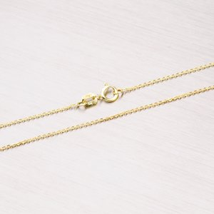 Zlatý řetízek Anker 45-1021