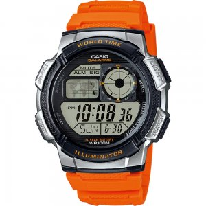 Casio - Digital AE 1000W-4B 15041927