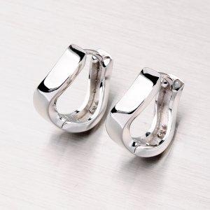 Stříbrné kroužky 16mm OKP-457-OKS
