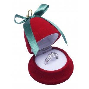 Krabička na šperky zvoneček FU-12/A7