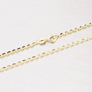 Zlatý řetízek Anker 45-1042