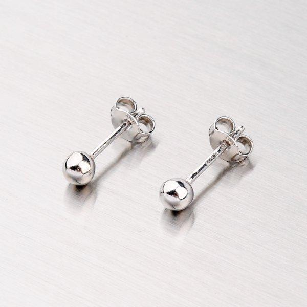 Stříbrné pecky YNG2090
