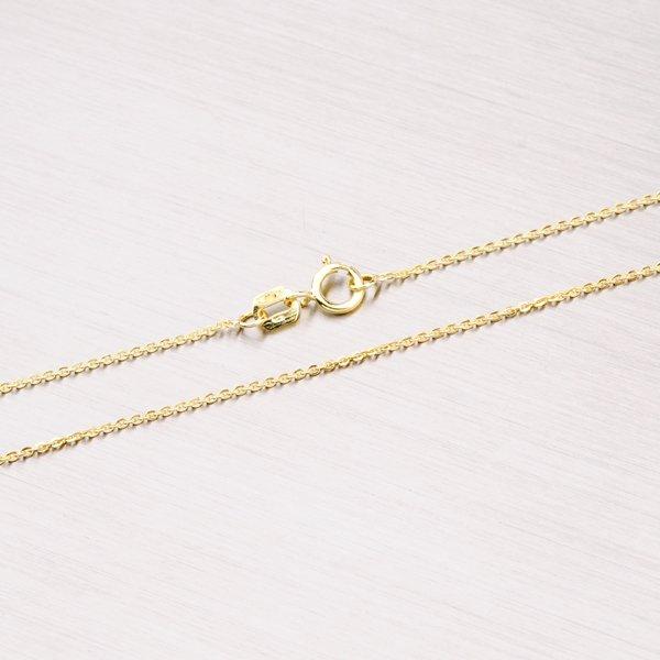 Zlatý náramek Anker 44-1021