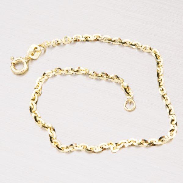 Zlatý náramek Anker 44-1042