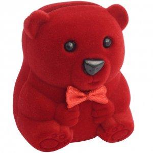 Krabička ve tvaru medvěda GD-8/A7