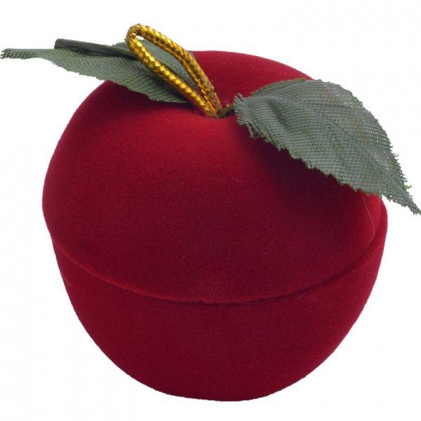 Krabička na šperky - jablko FU-212/A7