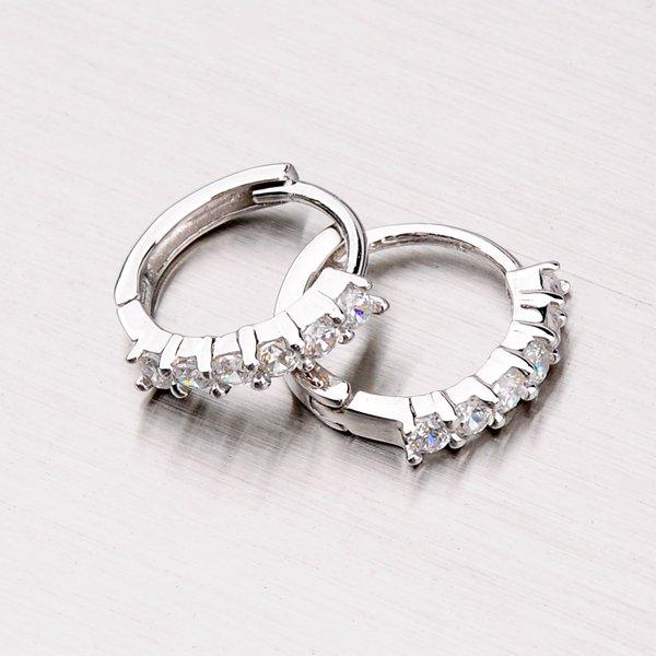 Stříbrné kroužky EXX01160229