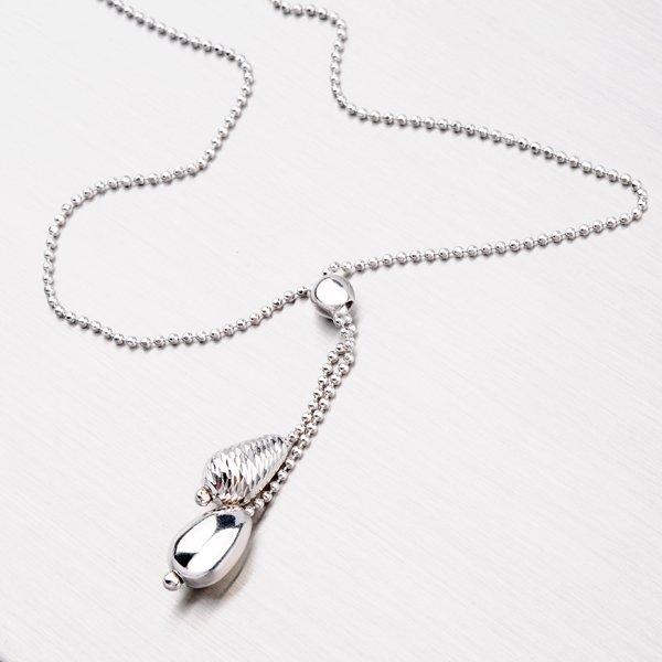 Stříbrný náhrdelník YNG5018