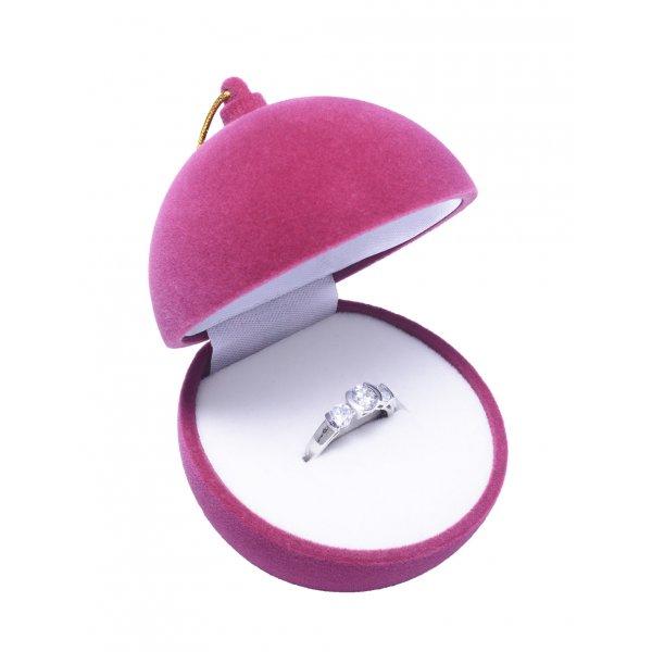 Krabička na šperky ve tvaru koule FU-215/A6