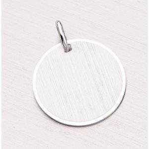 Stříbrný přívěsek GAA-003-TPZG
