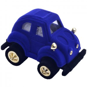 Krabička ve tvaru auta FU-33/A14/A25