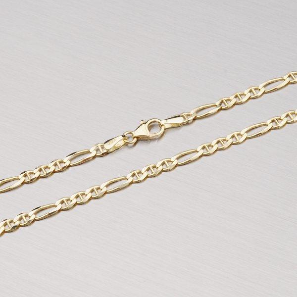 Řetízek ze zlata 284-0057
