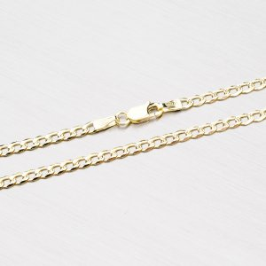 Zlatý řetízek Pancer 45-1127