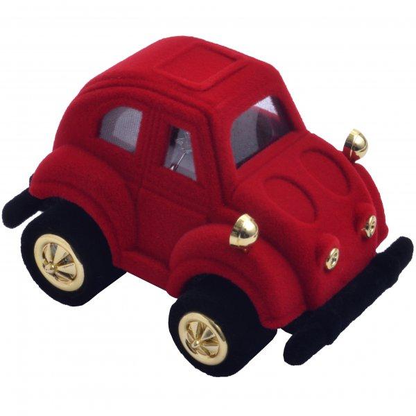 Krabička ve tvaru auta FU-33/A7/A25