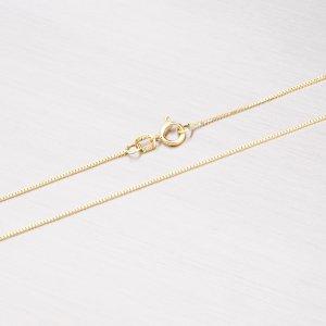 Zlatý řetízek Venezia 364-0138