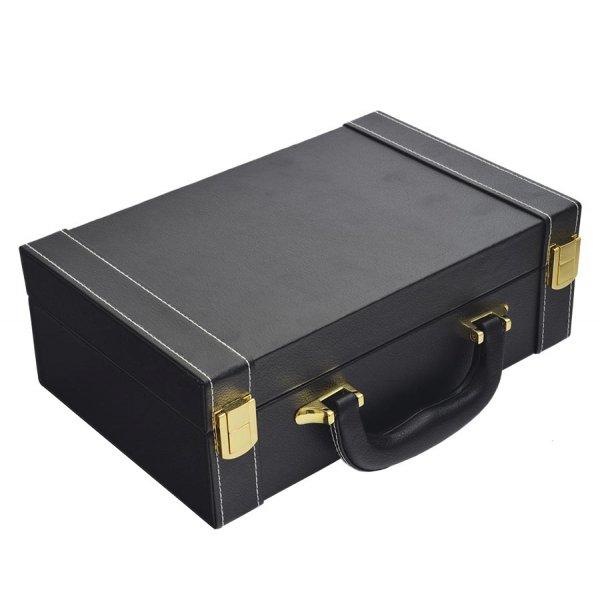 Šperkovnice kufřík SP-942/A25 SP-942/A25