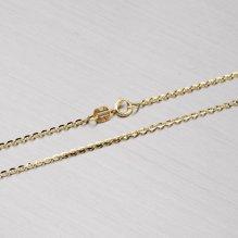 Zlatý řetízek 284-0200