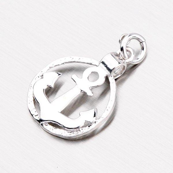 Stříbrný přívěsek YNG3089