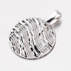 Dámský přívěsek ze stříbra P1700003-2142-SLX